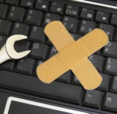 errori hardware errori software