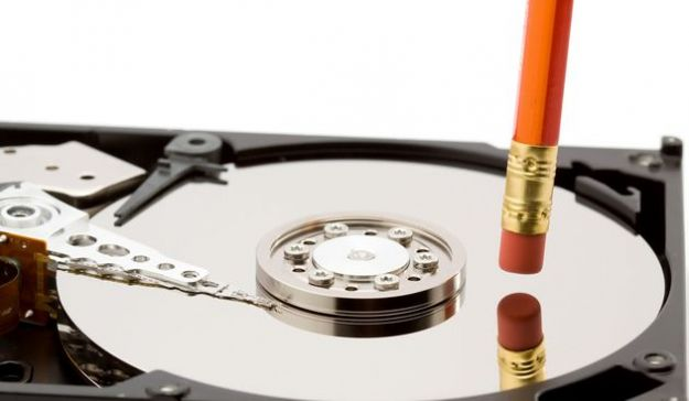 come cancellare file hard disk definitivamente