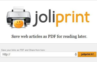 creare file pdf