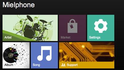 programma per ascoltare la musica in streaming