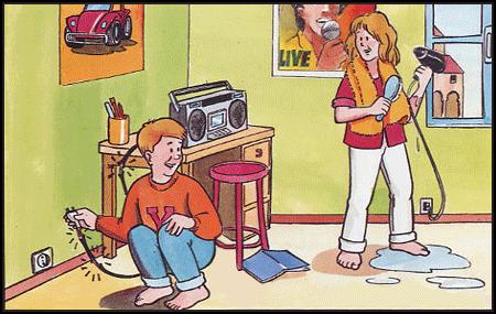 prevenzione incidenti domestici