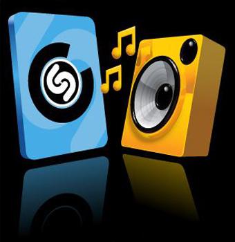 riconoscere musica