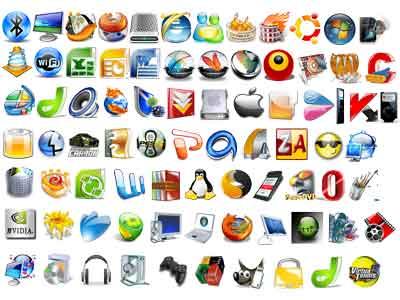 Come scaricare icone gratis