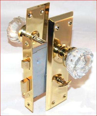 come sostituire serratura